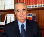 Procurador General Dr. Esteban Righi
